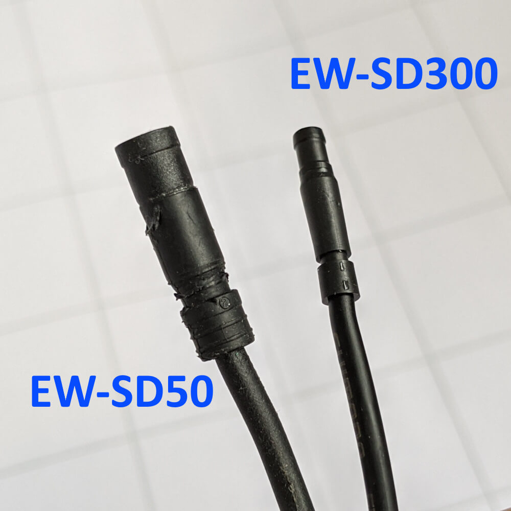 EW-SD300 - Electric Wire / e-Tube cable image