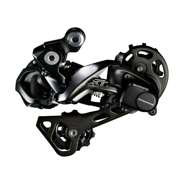 RD-M8050-GS - Shadow RD+ Medium Cage Rear Derailleur image