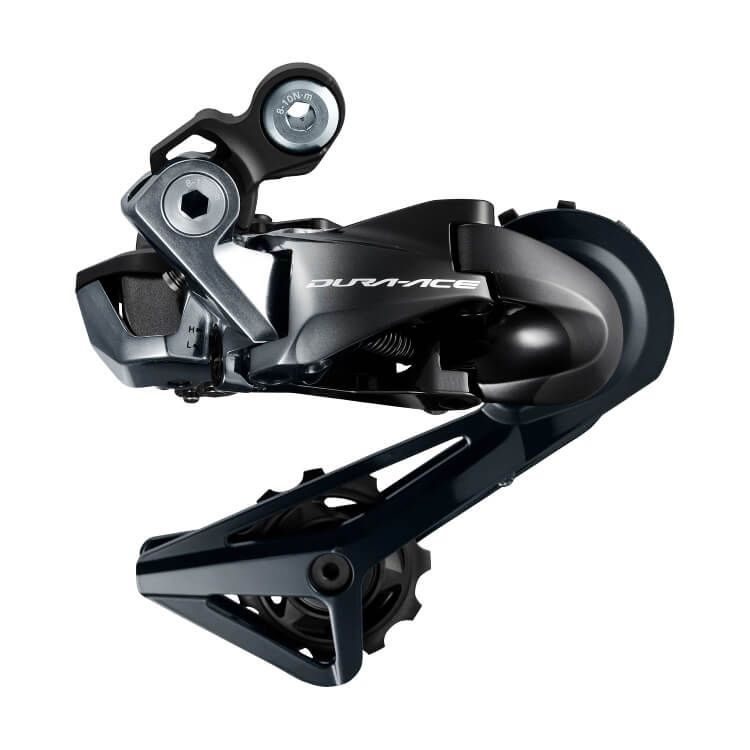 RD-R9150-SS - Short Cage Shadow Rear Derailleur image