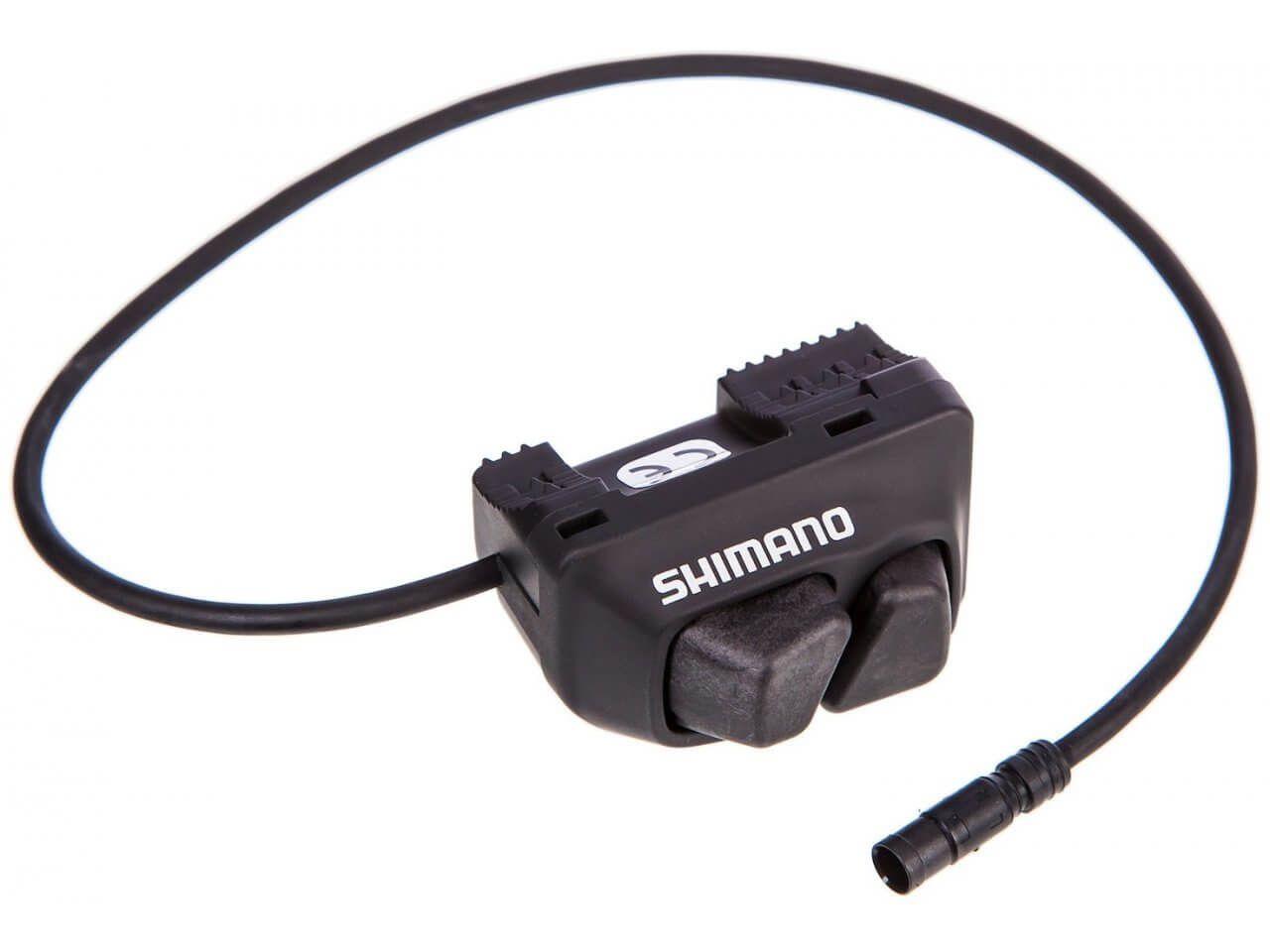 SW-R600 - Handlebar Climbing Shifter image