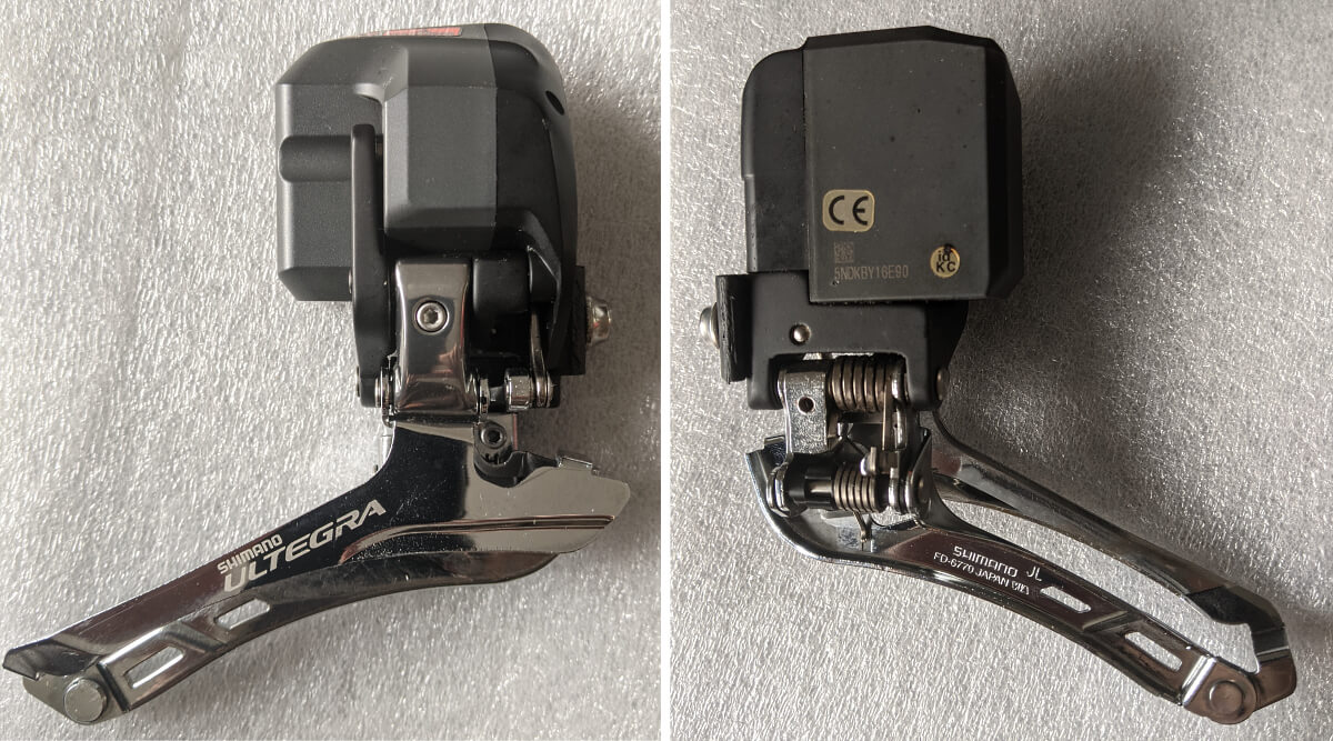 FD-6770 normal front and back