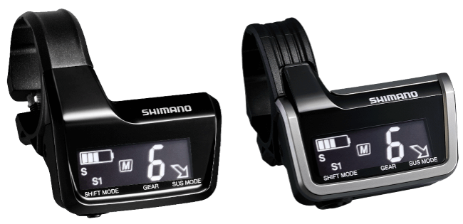 SC-MT800 / SC-M9051 display