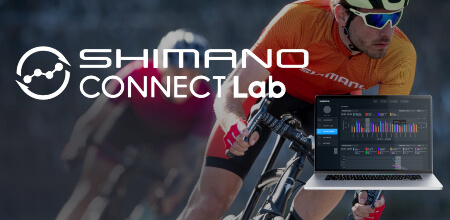 Image for Shimano launch CONNECT Lab Data Service