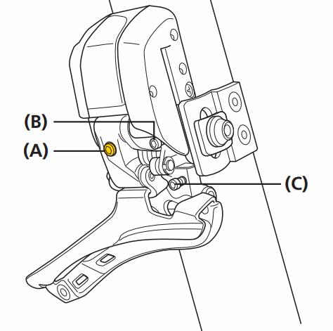 FD low limit bolt