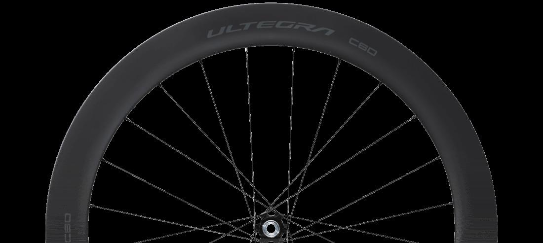 Ultegra wheelset